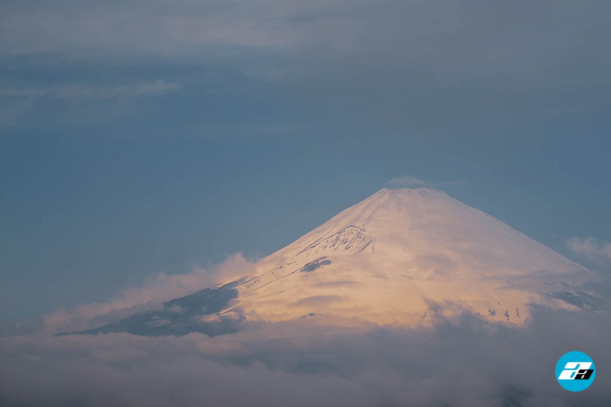 Mount Fuji, Hakone, Japan