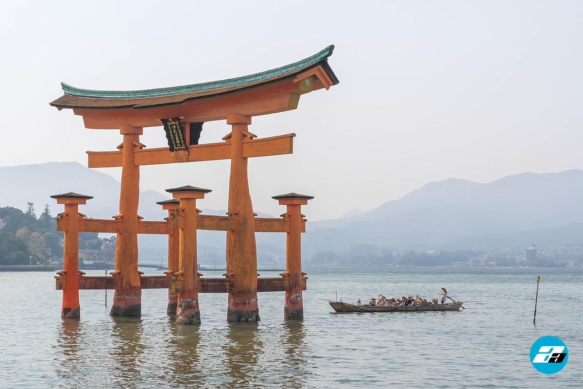 Tsukushima, Miyajima, Japan
