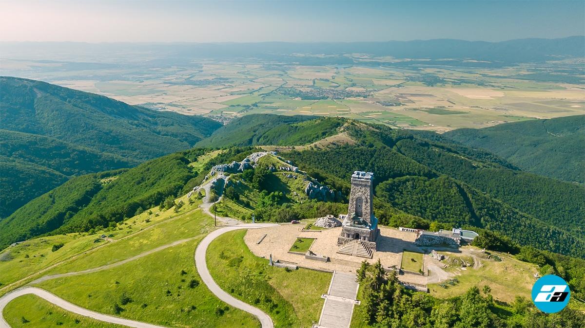 Shipka Monument, Bulgaria