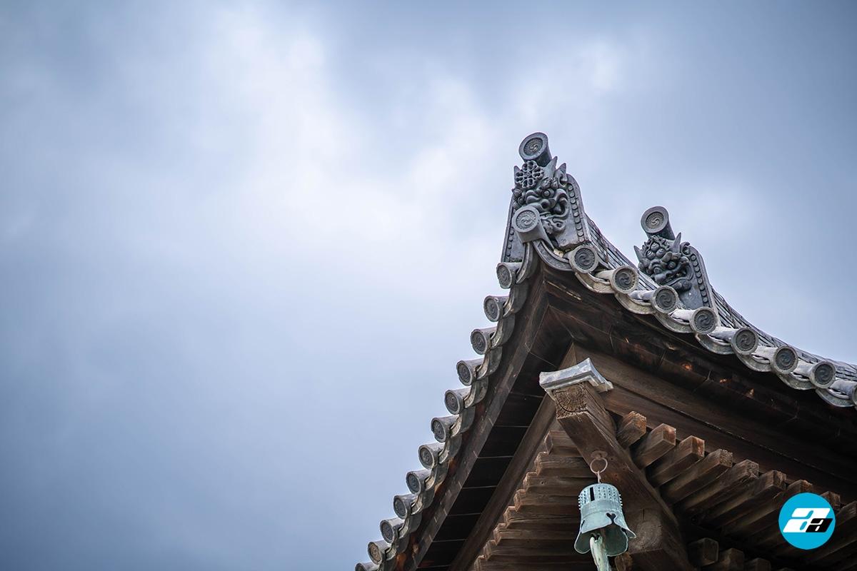 Kōfuku-ji temple, Nara, Japan