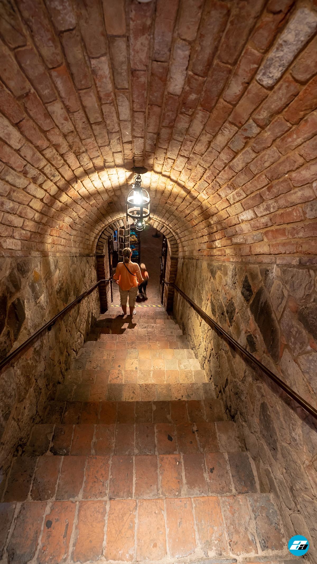 Castello di Amorosa - Calistoga, CA