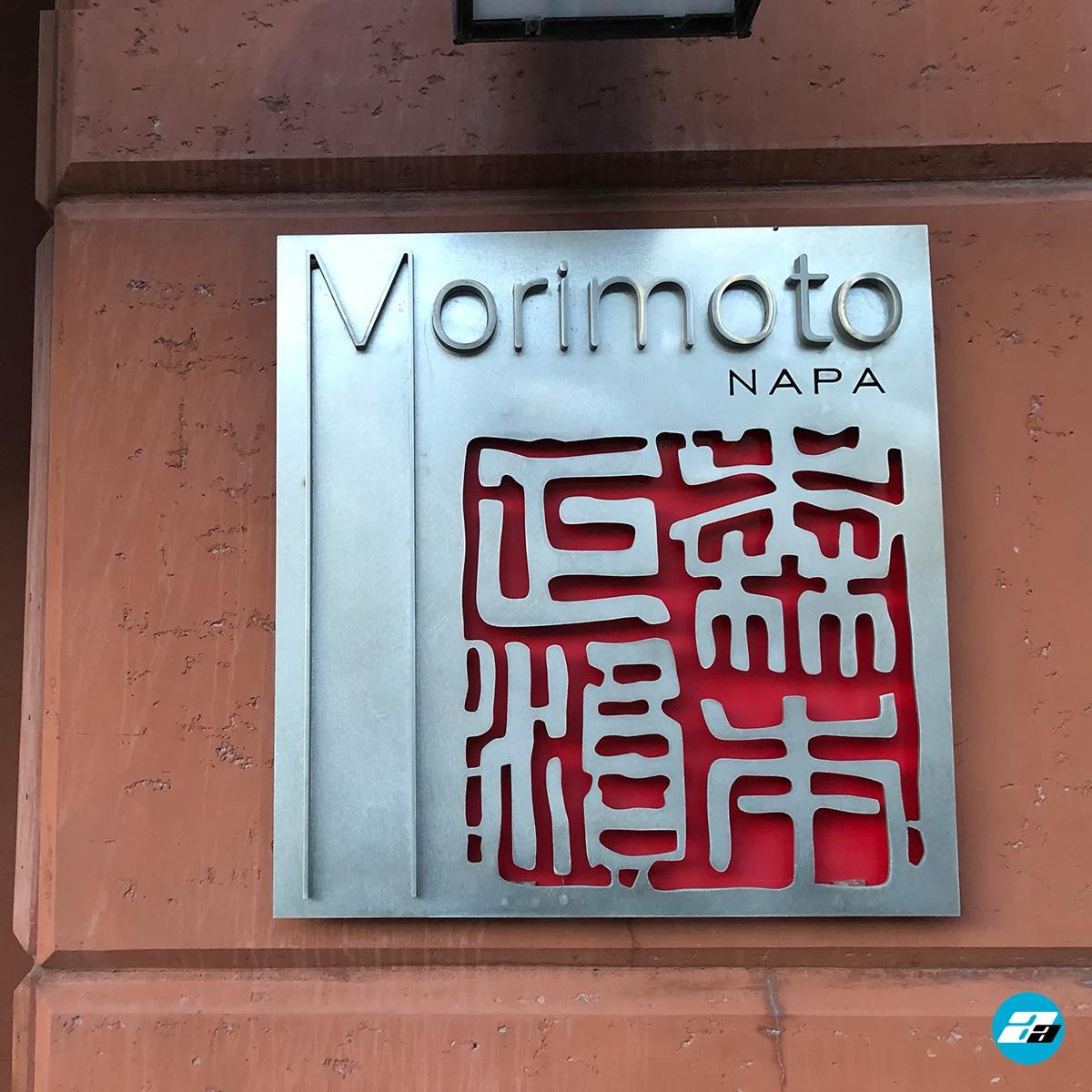 Morimoto Napa, CA