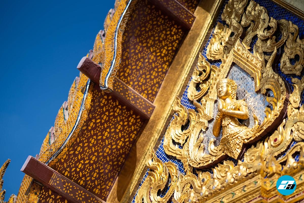 Grand Castle, Bangkok