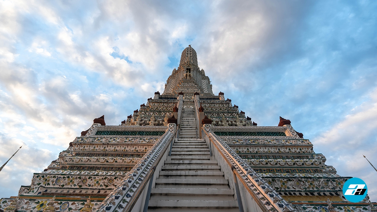 Wat Arun Temple of the Dawn
