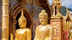 Thailand, Chiang Mai
