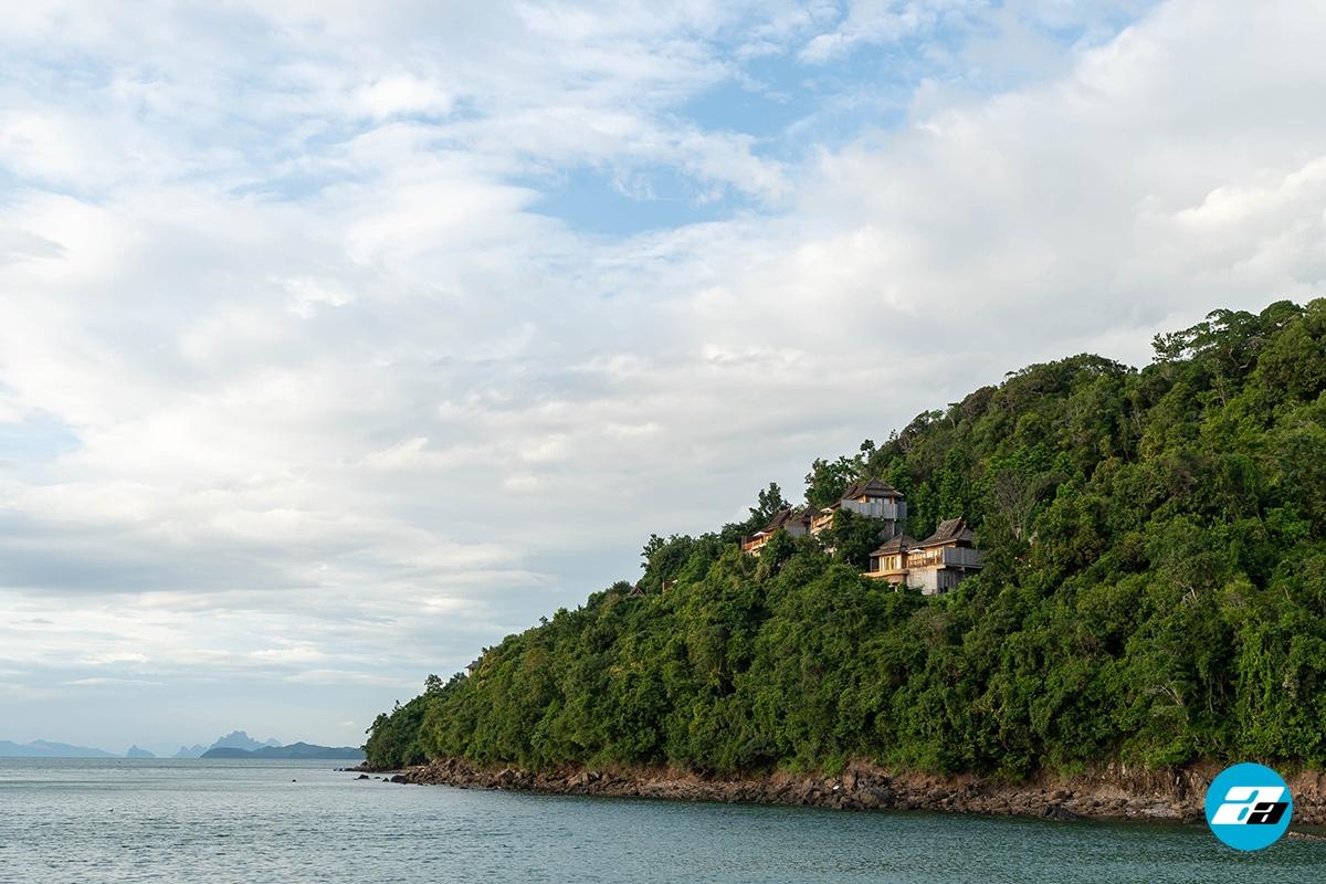 Santhiya, Koh Yao Yai