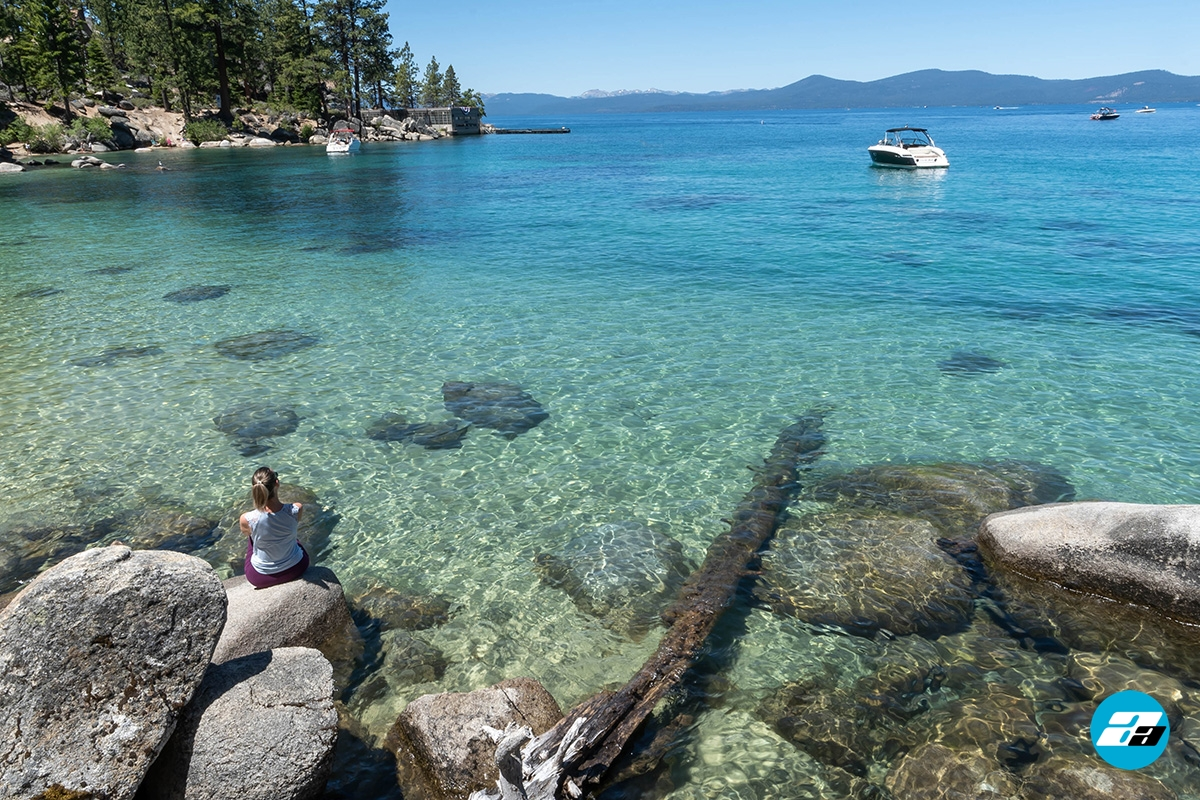 Crystal Bay, Lake Tahoe, CA