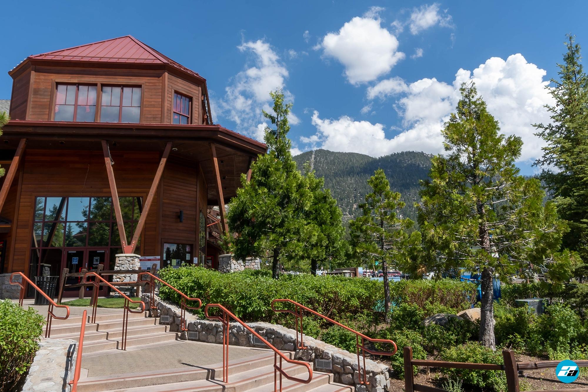 Heavenly Village, Lake Tahoe