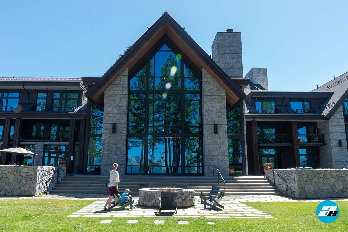 Edgewood Resort, Lake Tahoe, CA
