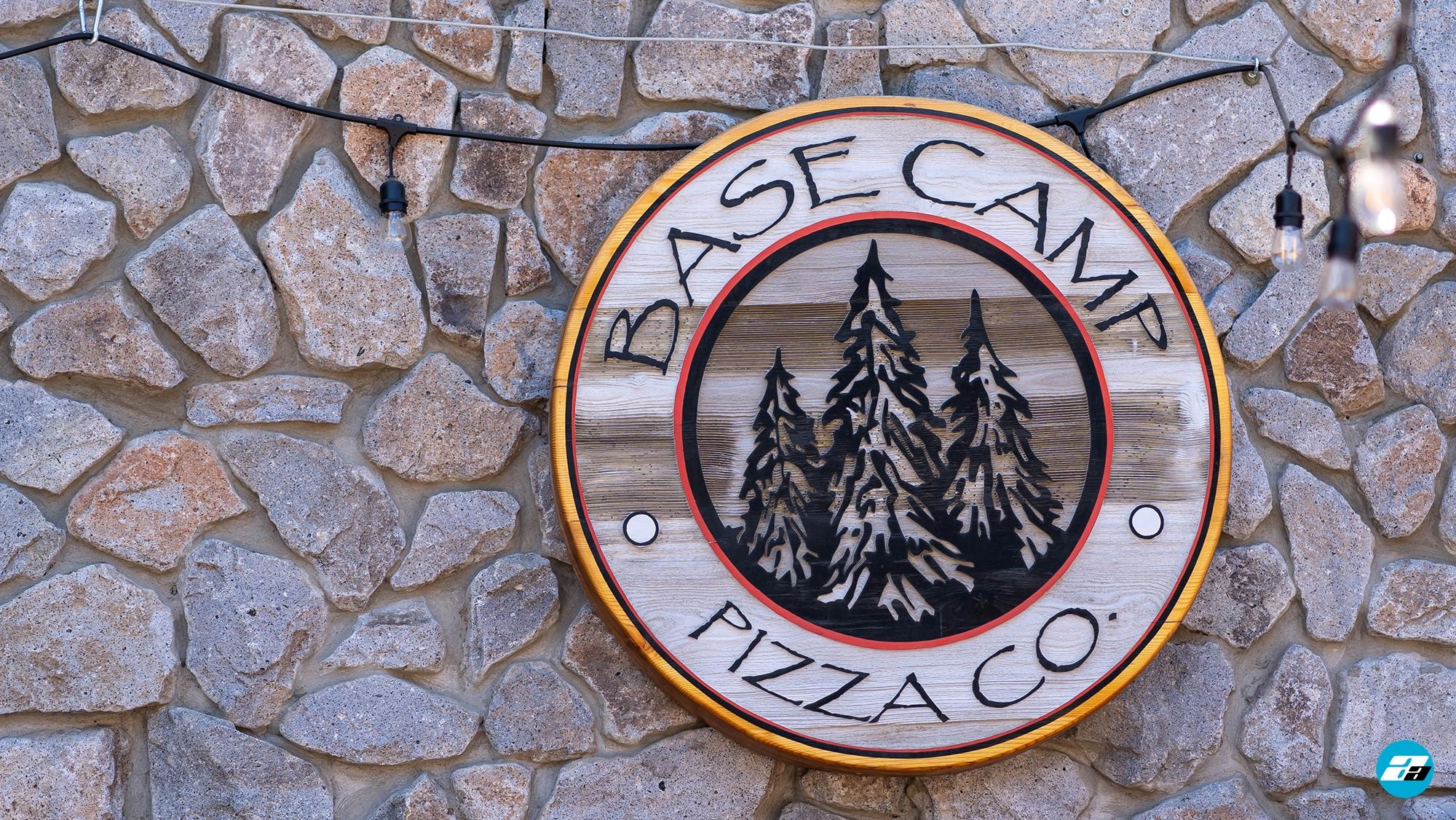 Base Camp Pizza, Lake Tahoe, CA