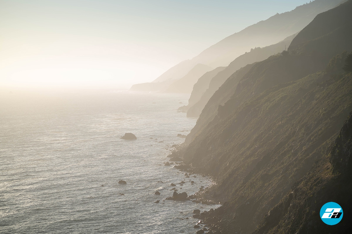 Rugged Point, CA