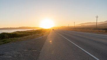 Big Sur Road Trip, CA